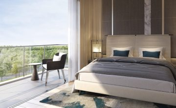 The-Woodleigh-Residences-Bedroom-Singapore