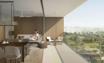The-Woodleigh-Residences-Living-Room-View-Singapore